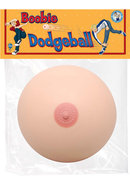 Boobie Dodge Ball Flesh