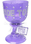 Bride To Be Pimp Cup