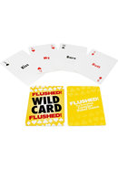 Flushed Card Game