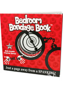 Bedroom Bondage Book Game