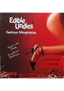 Edible Undies Female 2pc Chocolate