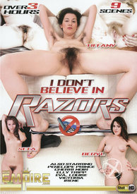 I Dont Believe In Razors