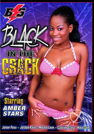 Black In The Crack