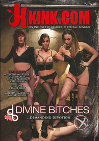 Divine Bitches 03