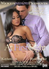 At First Sight-passions Presents