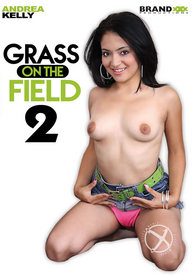 Grass On The Field 02