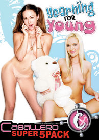 5pk Yearning For Young