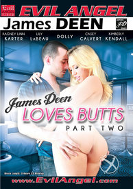 James Deen Loves Butts 02