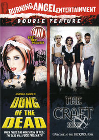 Dong Of The Dead The Craft Xxx