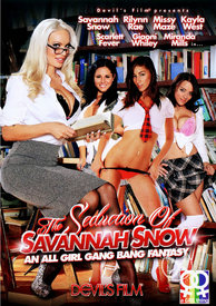 Seduction Of Savannah Snow