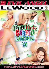 Butthole Barrio Bitches 03
