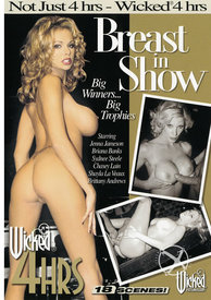 4hr Breast In Show - Jenna