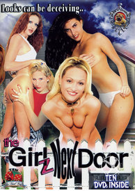 Girlz Next Door Fd {10 Disc Set}