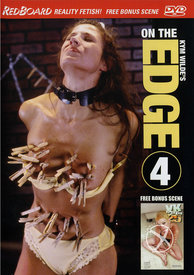 On The Edge 04 (disc)