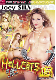 Hell Cats 13