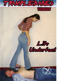 Life Underfoot (disc)