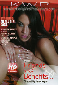Friends With Benefits (disc)