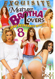 Mature Brotha Lovers 08