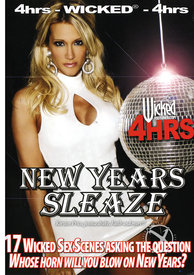 4hr New Years Sleaze