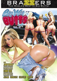 Big Wet Butts 02