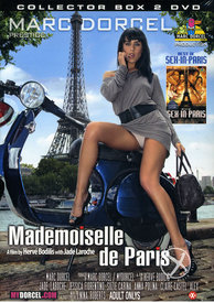 2pk Mademoiselle De Paris Best Sex