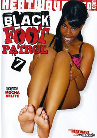Black Foot Patrol 07