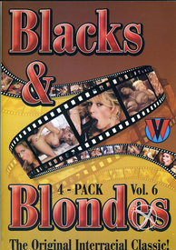 4pk Blacks And Blondes 06