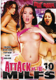 Attack Of The Milfs 10