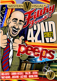 Filthy Franks 42nd Street Peeps