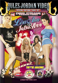 Lisa Ann Vs Julia Ann {dd}