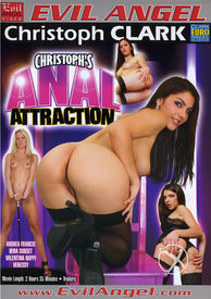 Christophs Anal Attraction